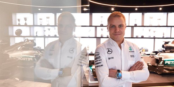Why Bottas fits the bill