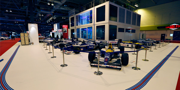 Autosport International preview