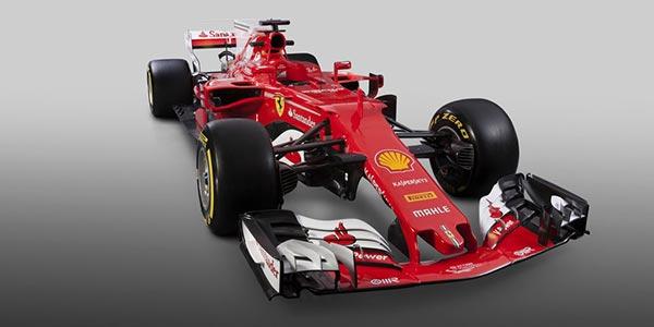 Ferrari's 2017 prospects