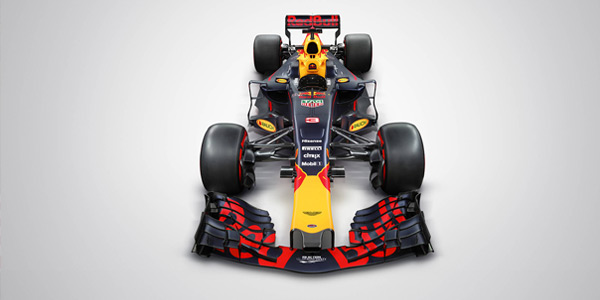 Red Bull's 2017 prospects