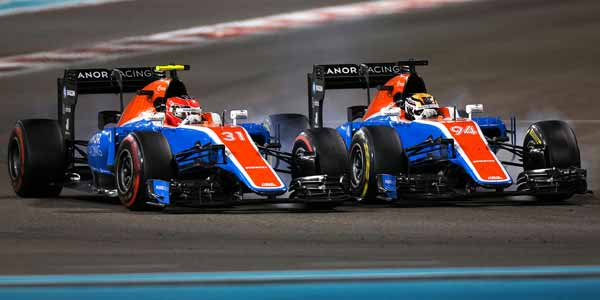 Manor's slim hopes