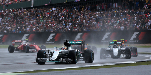 Can Silverstone afford the Grand Prix?