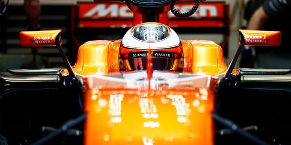 Amazon to document McLaren's 2017 F1 season