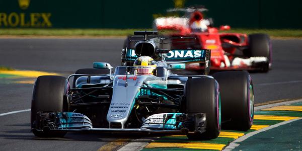 F1 2017: is it better?