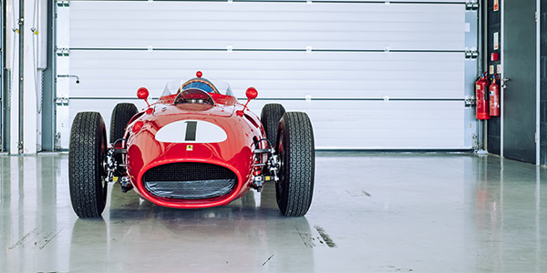 Silverstone Classic preview gallery: pt 1