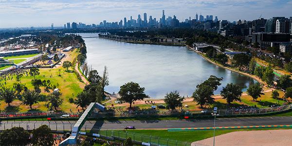 Ten 2017 Australian Grand Prix facts