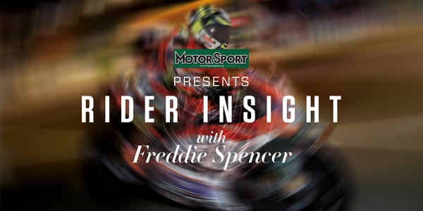 Rider insight with Freddie Spencer: Qatar preview