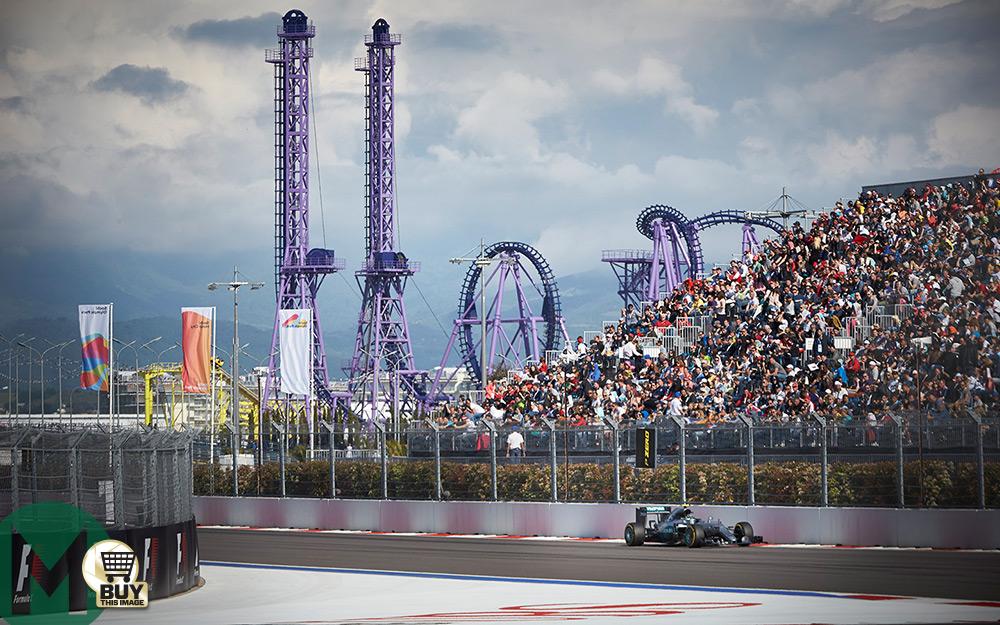 Avus to Zeltweg: F1's odder venues