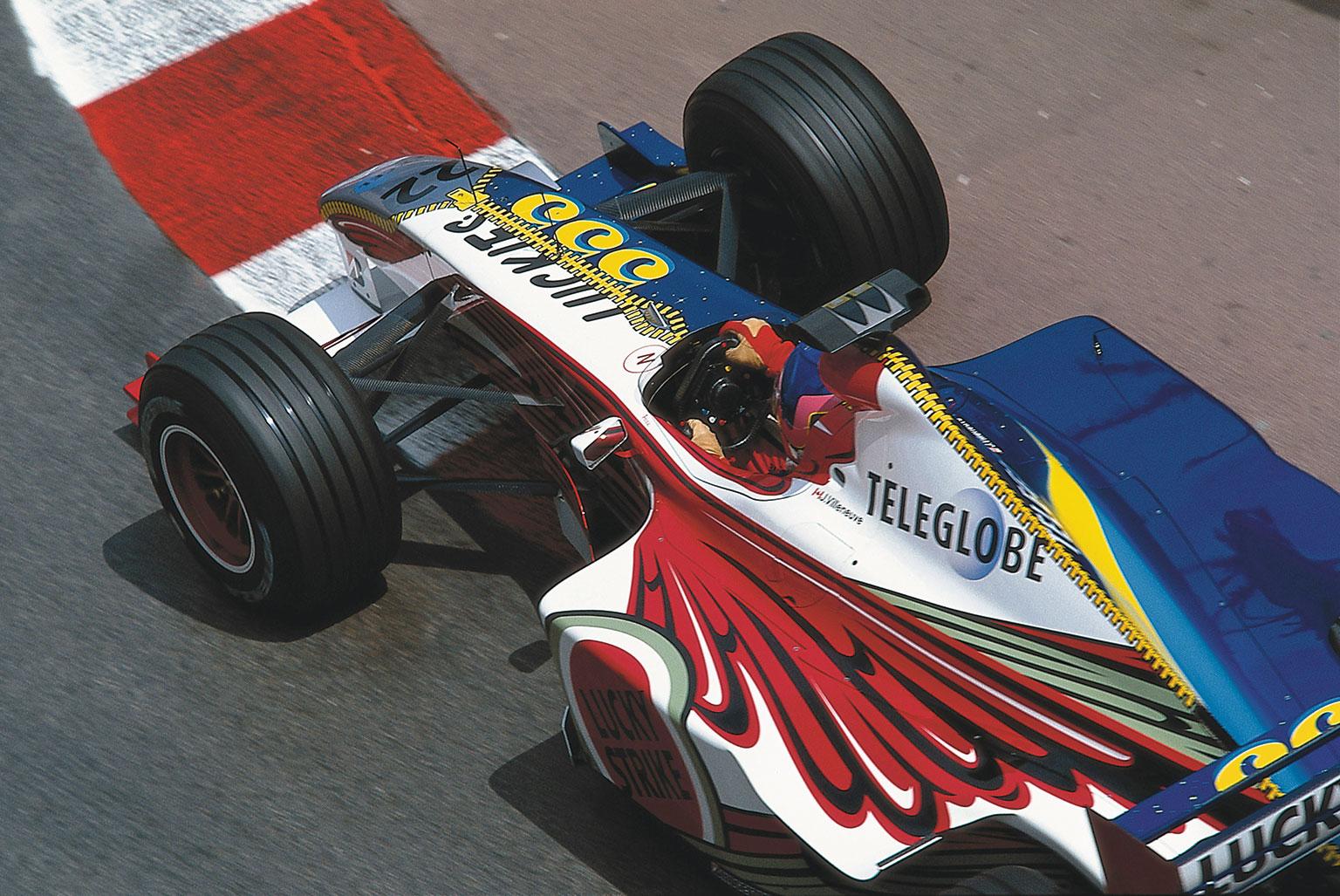 1999LATMonaco