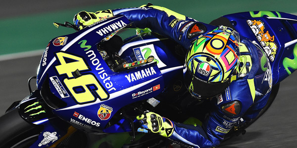 Why Rossi must reinvent himself once again