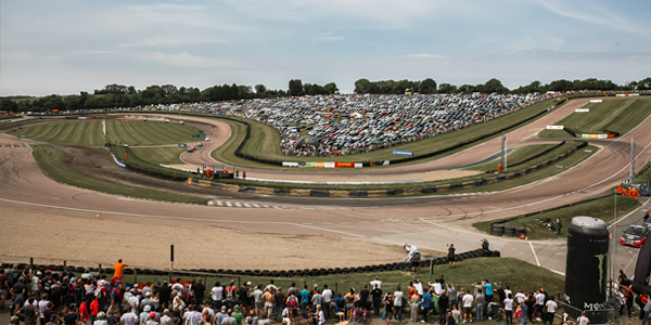 Rallycross signs off from Lydden
