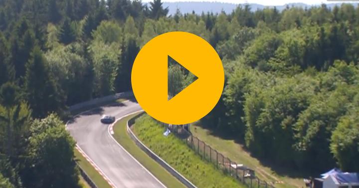 Nürburgring 24h live