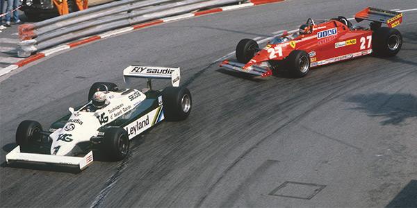 Classic Monaco Grands Prix