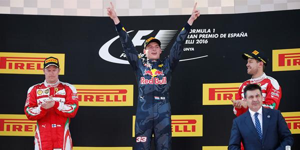 Classic Spanish Grands Prix