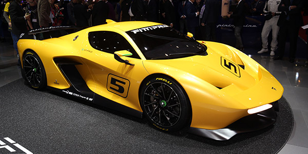 Fittipaldi reveals Daytona dream