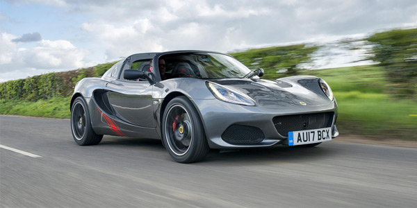 Sixth time lucky for Lotus?