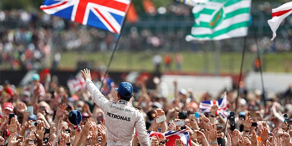 Silverstone break clause: your view
