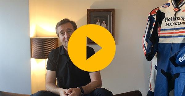 Rider insight with Freddie Spencer: Austrian Grand Prix