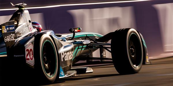 Feline better: Jaguar's first Formula E season