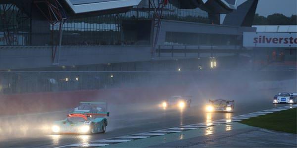 Silverstone's Classic