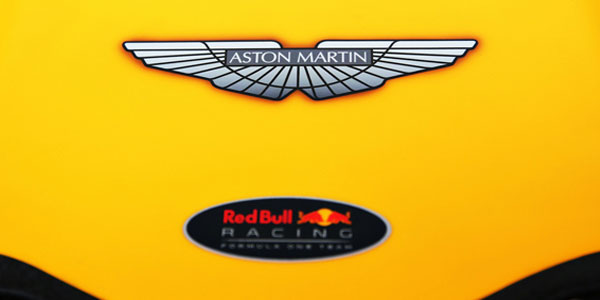 Red Bull and Aston Martin: badge engineering or more?