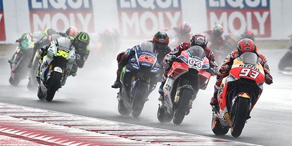 Rider insight: San Marino Grand Prix