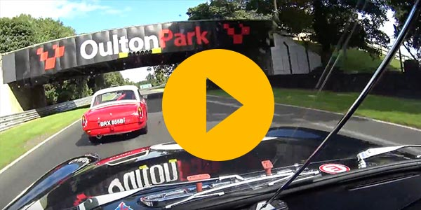 Small screen highs and lows at Oulton