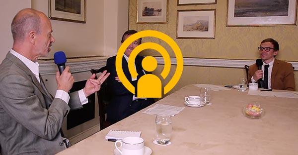 Freddie Spencer: Royal Automobile Club Talk Show in association with Motor Sport