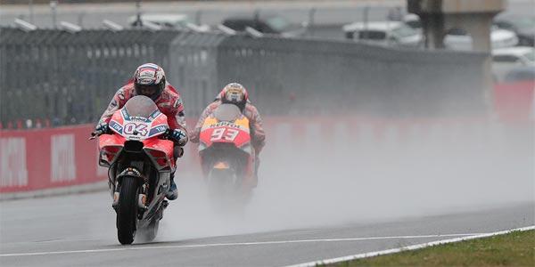 Rider insight: Japanese Grand Prix