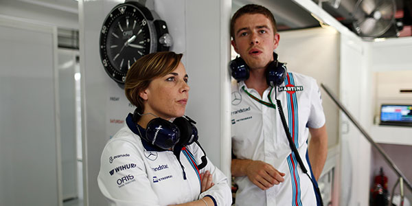 Exclusive: Kubica and di Resta to contest Williams seat