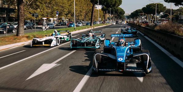 Formula E season preview