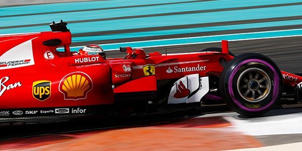 Ferrari loses Santander backing