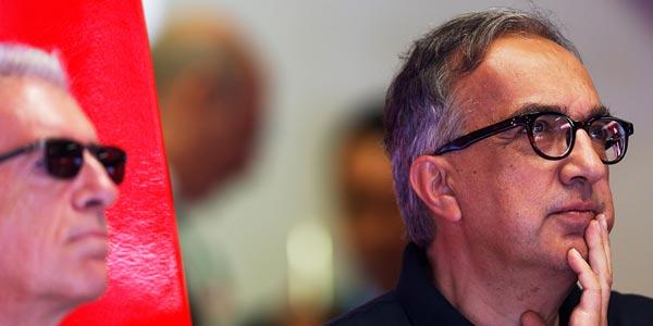 Alfa Romeo's F1 return?