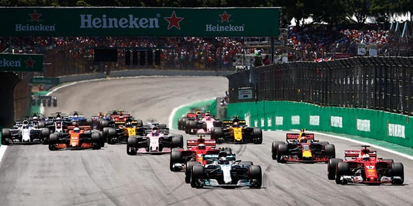 Driver insight: Brazilian Grand Prix