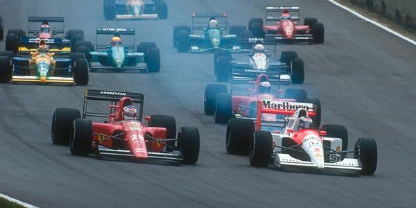 Classic Brazilian Grands Prix