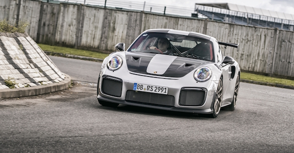 Is the Porsche 911 GT2 RS worth it?