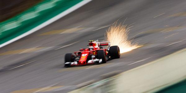 Poll: How should Liberty deal with Ferrari threats?