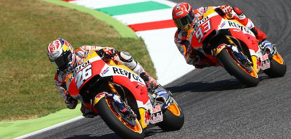 Honda's MotoGP tech plans for 2018