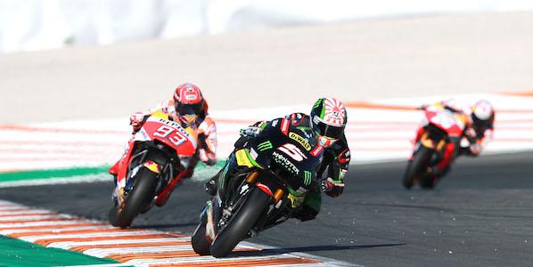 Rider Insight: MotoGP season review