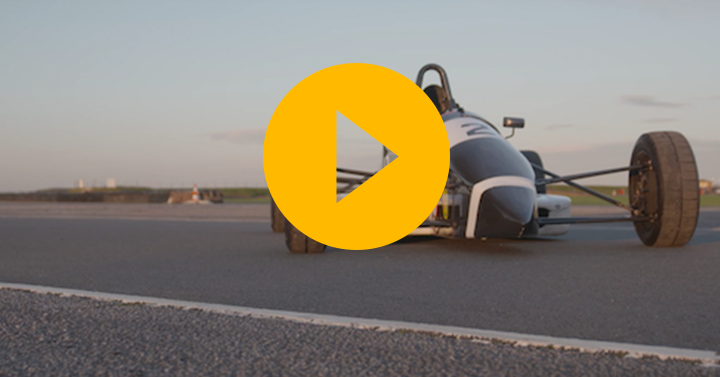 How to Drive: Formula Ford 1600