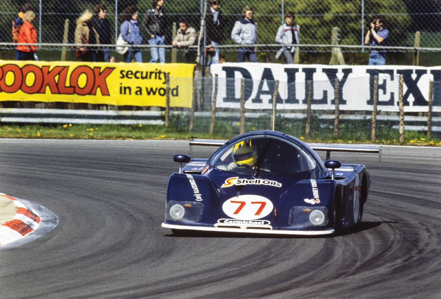 1982-WEC-Mike-Wilds-1