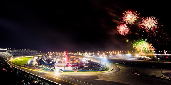Mustang Sampling trio wins Daytona 24