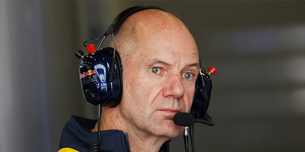 Newey, Murray and Attwood to attend Hall of Fame