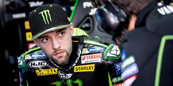 Illness forces Jonas Folger out of 2018 MotoGP