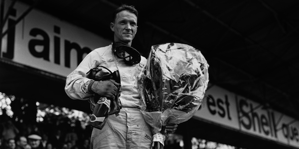 Dan Gurney: a life in pictures