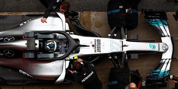 F1's open oil burn loophole