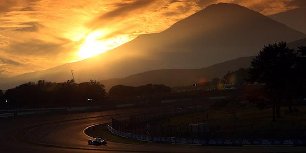 Drivers react to Fuji WEC date change