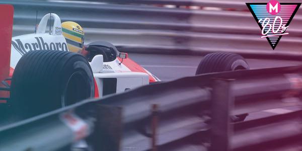 '80s month: The F1 turbo's defiant last hurrah