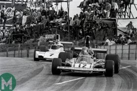 On this day in motor sport – March 30-April 5