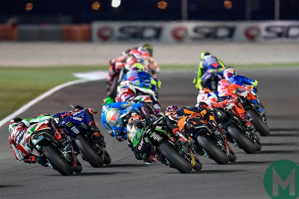 Who's got the fastest MotoGP bike?